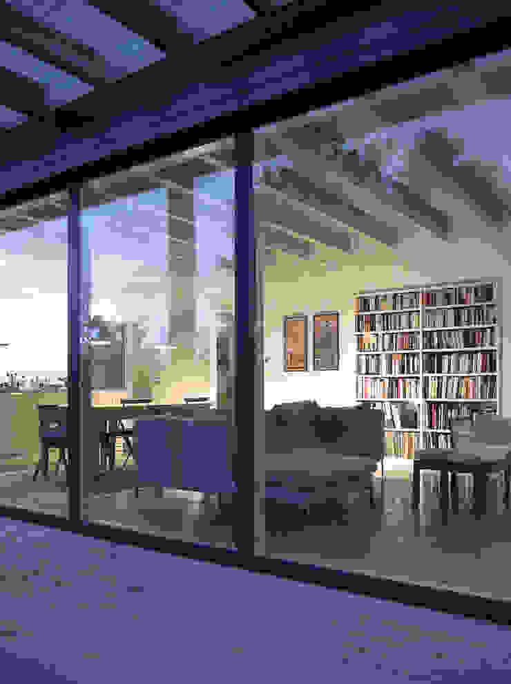 Rose House, Kingsdown Modern windows & doors by Emmett Russell Architects Modern