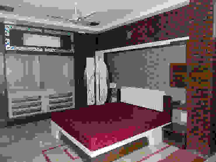 Dream Home Concept: modern  by Floor2Walls,Modern