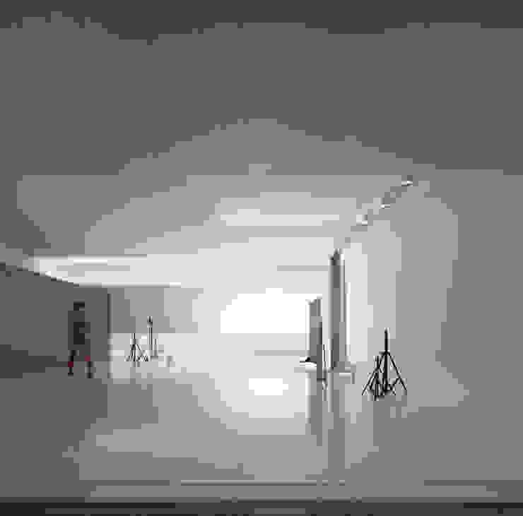 Studio R Estádios por Studio MK27