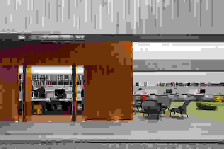 Interior design by Studio MK27