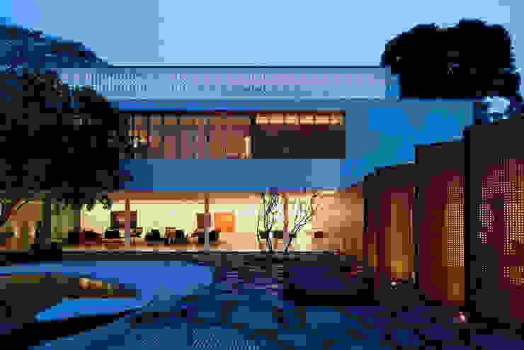 Casas de estilo  por Studio MK27 , Moderno