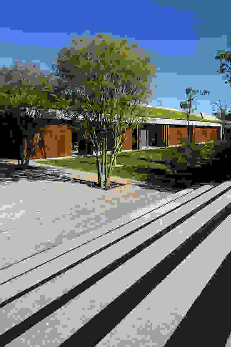 M&M House Casas modernas por Studio MK27 Moderno