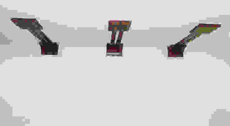 de Floor2Walls Moderno
