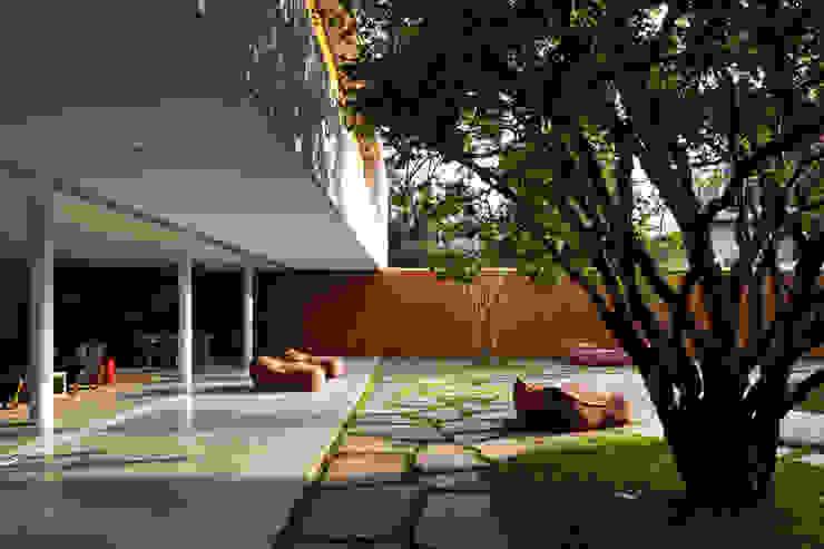 Casas de estilo  por Studio MK27, Moderno
