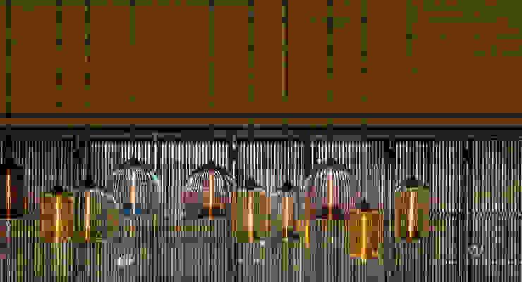 M&M House Salas de jantar modernas por Studio MK27 Moderno