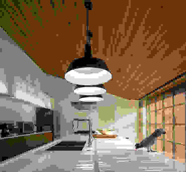 Cucina moderna di Studio MK27 Moderno