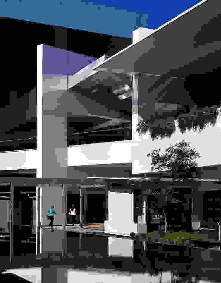 Andares Espacios de Sordo Madaleno Arquitectos