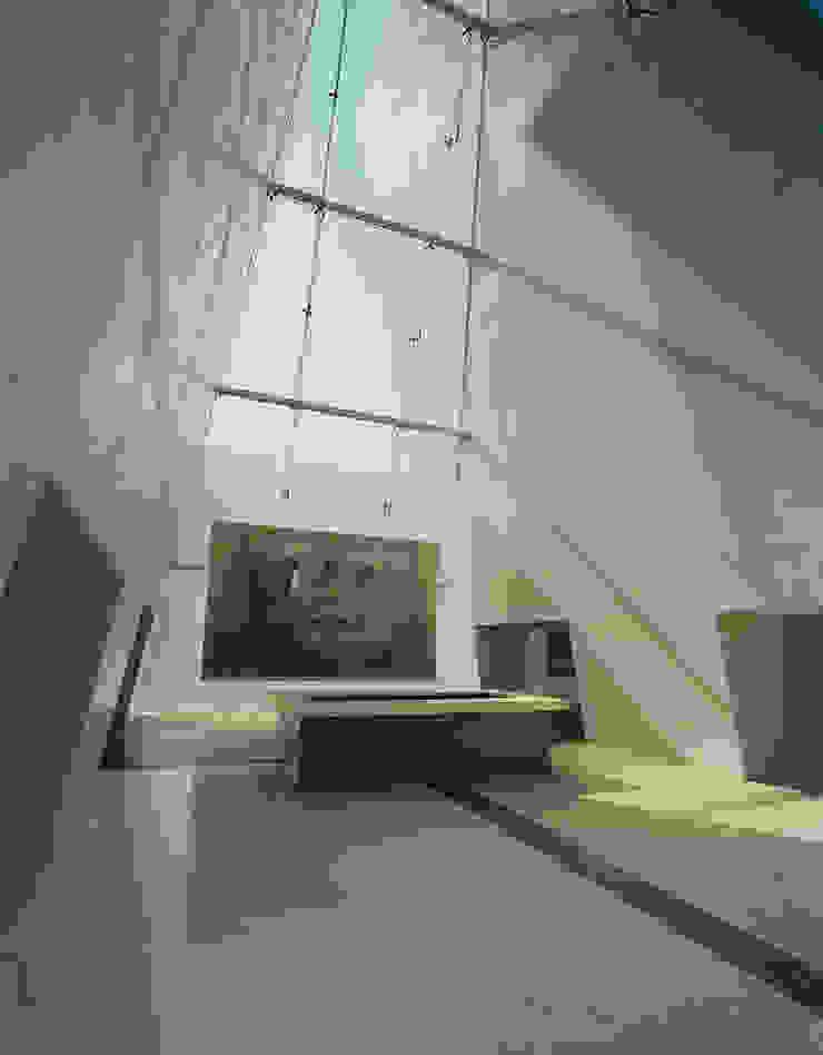 Arbolada Lomas Espacios de Sordo Madaleno Arquitectos