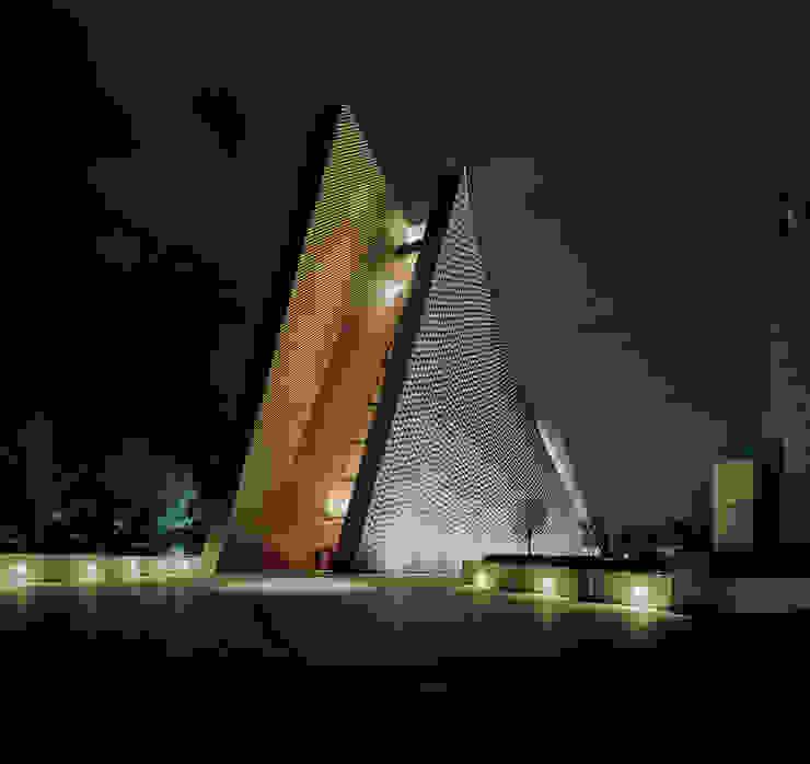 de Sordo Madaleno Arquitectos Moderno