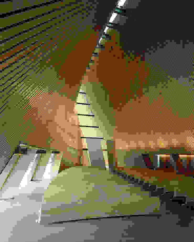 Iglesia de Santa Fe – Jose María Escrivá de Sordo Madaleno Arquitectos Moderno