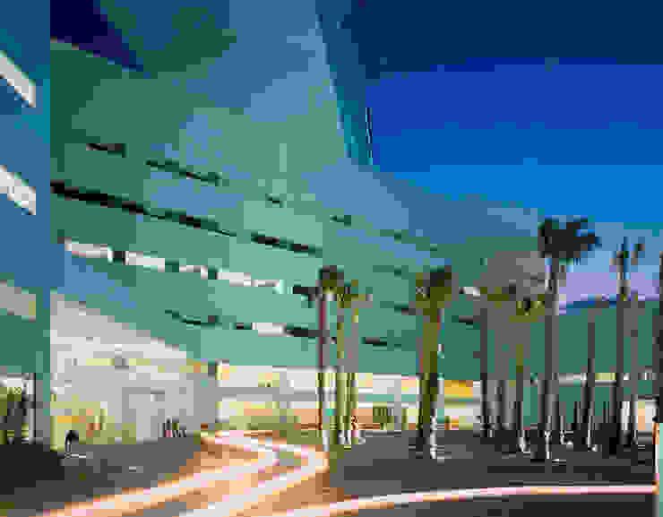 Hospital Angeles Espacios de Sordo Madaleno Arquitectos