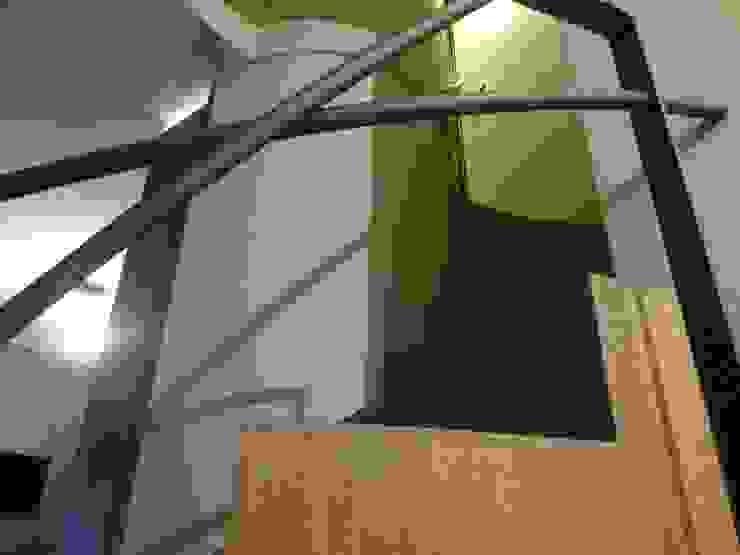 Salones de estilo minimalista de Alessandra Vellata Architetto Minimalista
