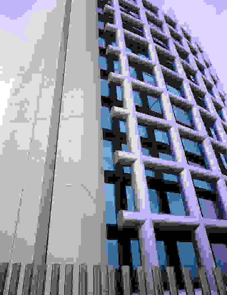 Torre Acuario Espacios de Sordo Madaleno Arquitectos