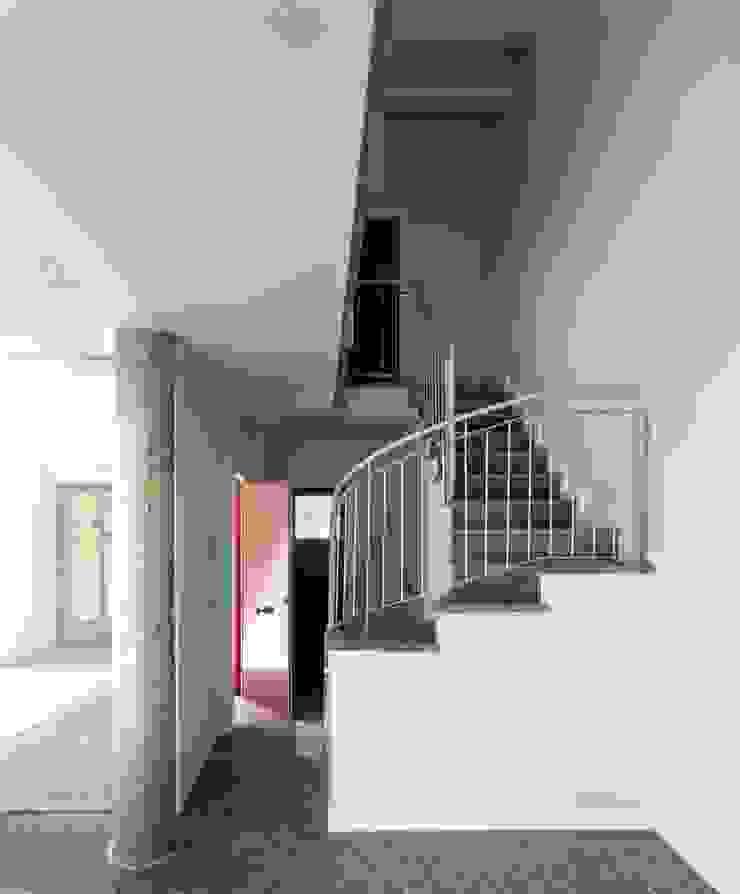 Interior vivienda Espacios de gabriel verd arquitectos