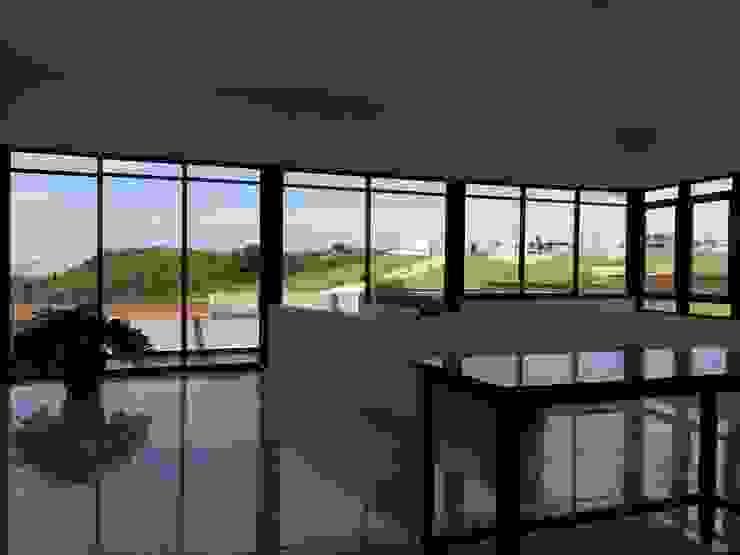 Interiores Punta Tiburon de Tabique
