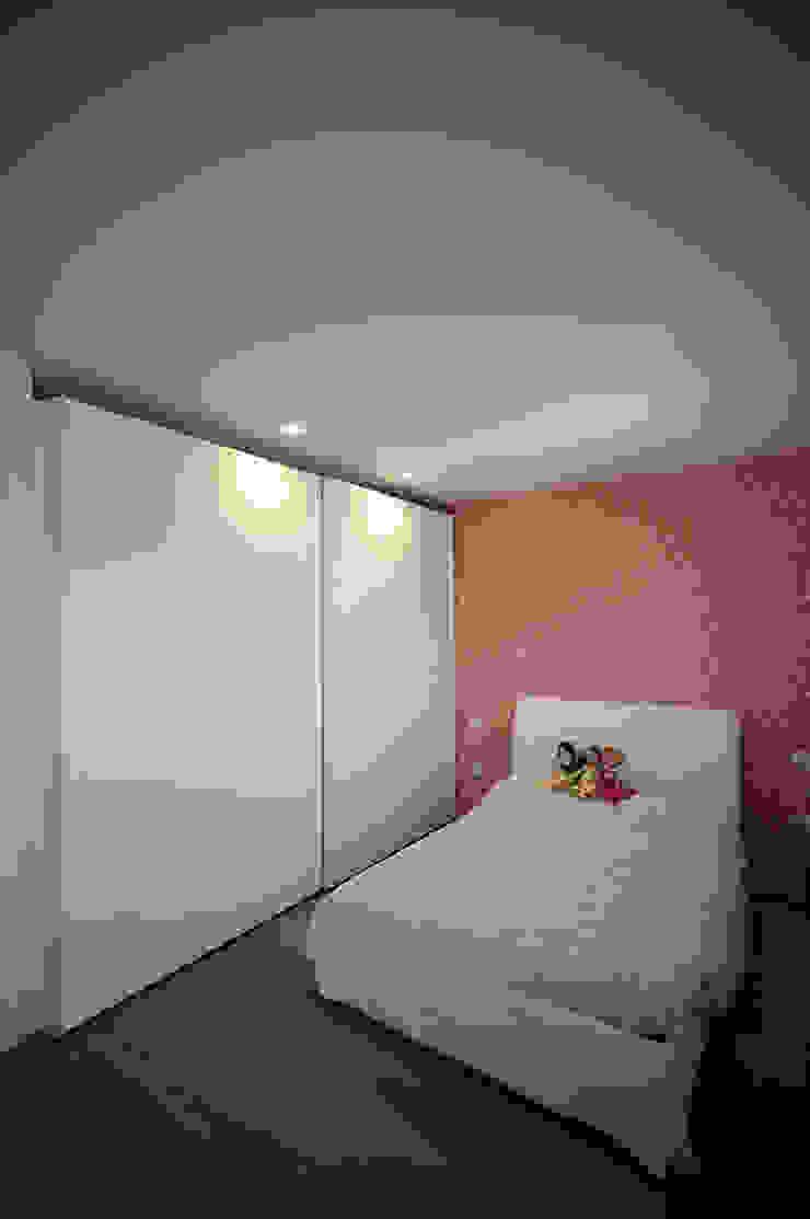 Casas de estilo minimalista de Didonè Comacchio Architects Minimalista