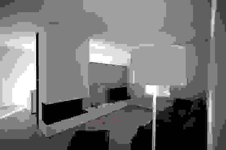 house SD Case in stile minimalista di Didonè Comacchio Architects Minimalista