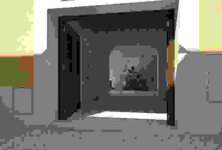 Proyecto 3D Garajes de Realistic-design