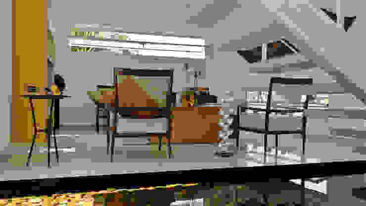 Pernambuco Casas modernas por FCstudio Moderno