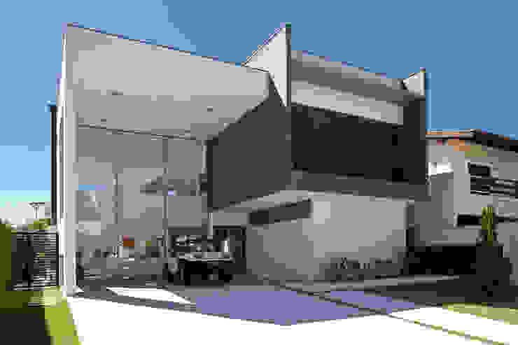Acapulco Casas modernas por FCstudio Moderno