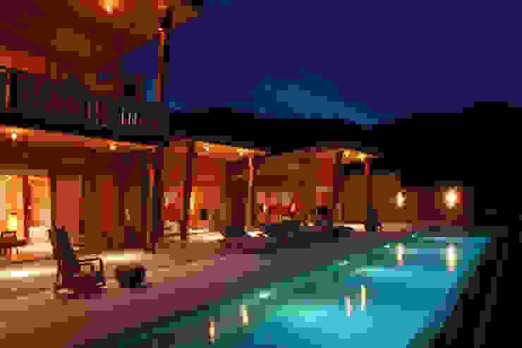 Mobiliario hotel tropical :  de estilo tropical de comprar en bali, Tropical