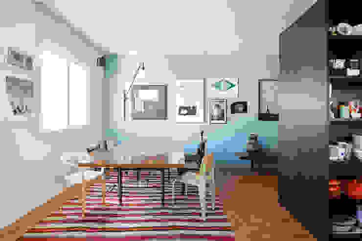 Ausgefallene Esszimmer von Mauricio Arruda Design Ausgefallen