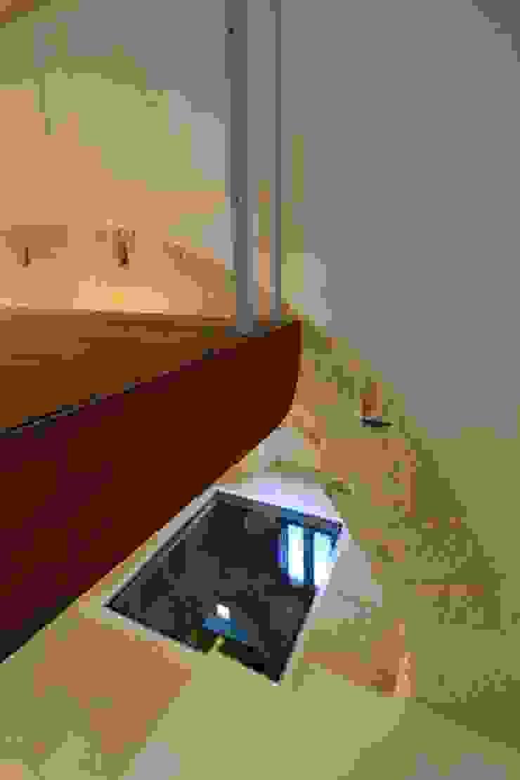 Case Coppola di Gianni Ingardia Architetto Moderno