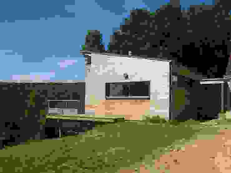 Дома в стиле модерн от L'établi Модерн