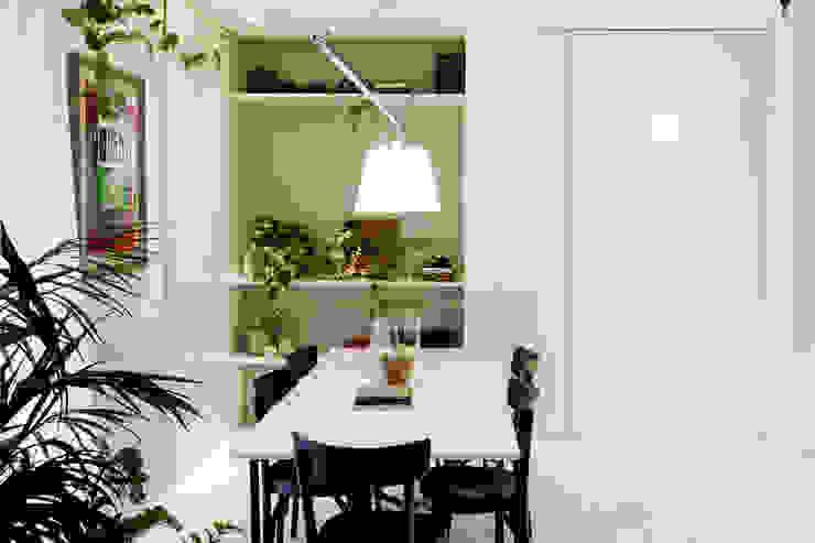 Private House Renovation Espacios de Area-17 Architecture & Interiors