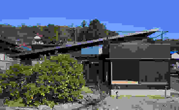 建築設計事務所 住記屋 Eclectic style houses