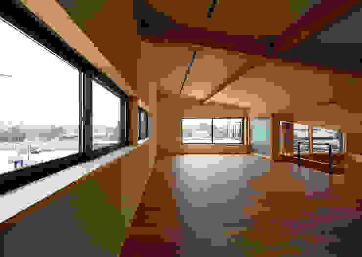 ライトハウス オリジナルデザインの 多目的室 の 建築設計事務所 住記屋 オリジナル