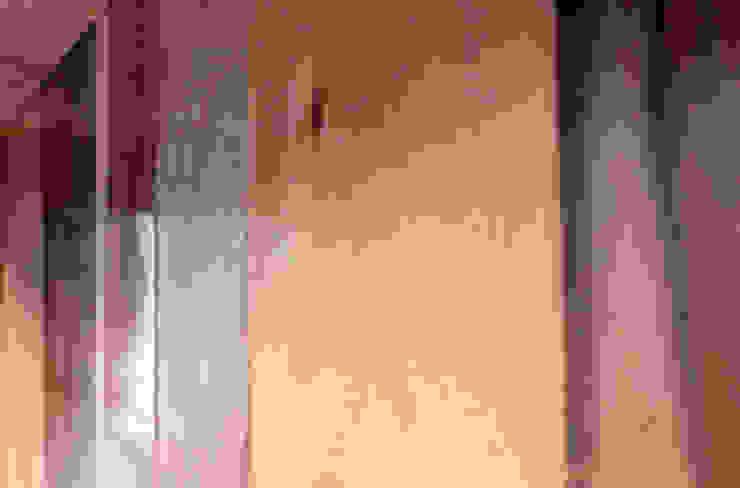 Detalle de maderas de Aitorismo&cía Clásico