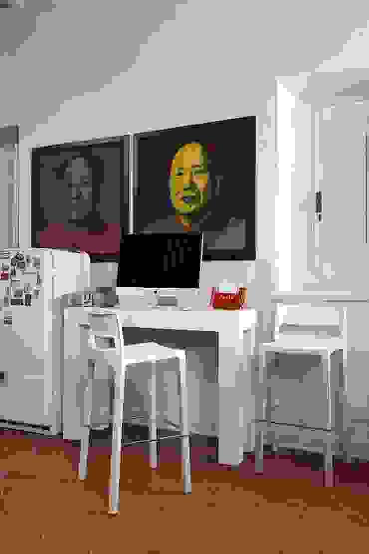 DIVO NATURAL BANCO Urban Life CocinaMesas y sillas