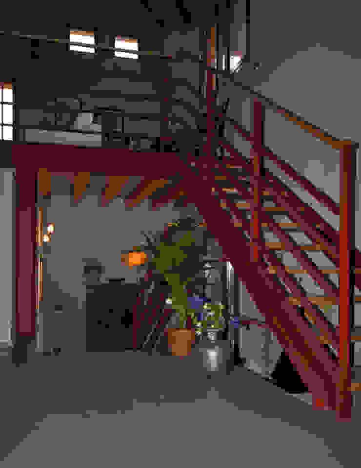 Casa all'Ortaiolo di Studio Gamba