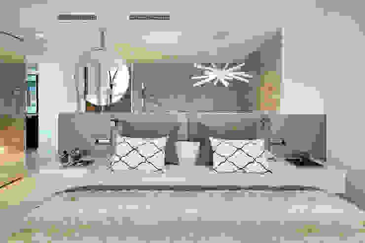Mediterrane Schlafzimmer von Molins Design Mediterran