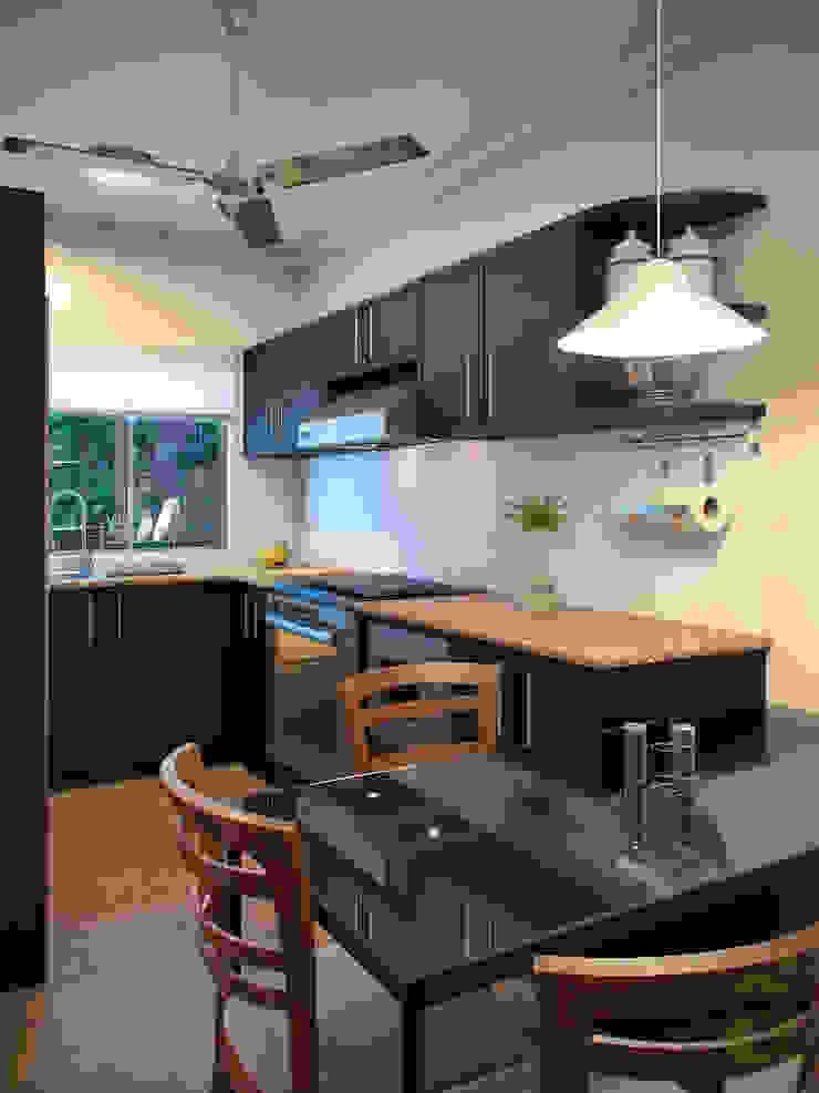 arQing Kitchen