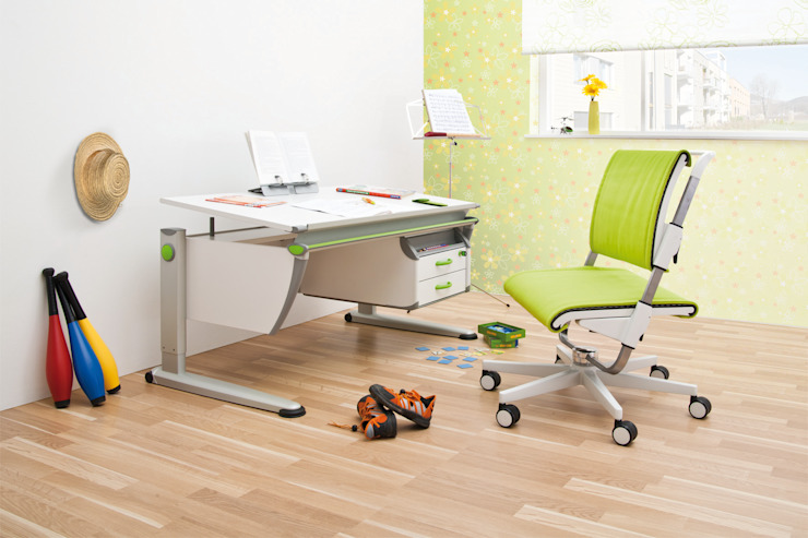 moll Children Study Rooms Ergolife Pte Ltd Study/officeDesks