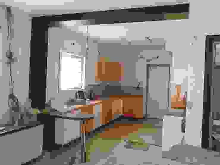 Khan's Houses by NAQSHA Design Solutions