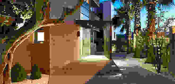 Entrada Jardines de Molins Design
