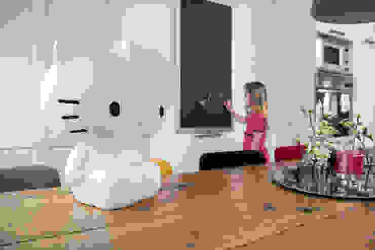 Lampe Hello Kitty par decoBB Éclectique