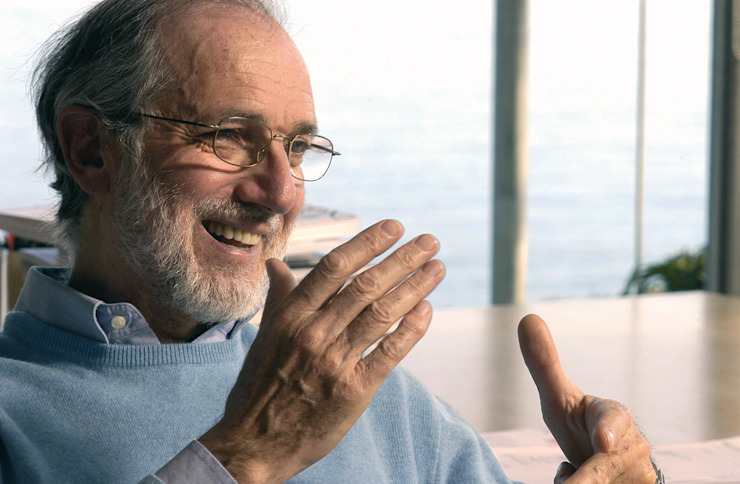 Renzo Piano par homify