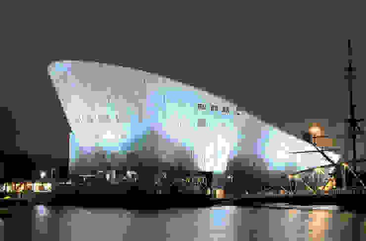 NEMO Amsterdam - Renzo Piano par homify