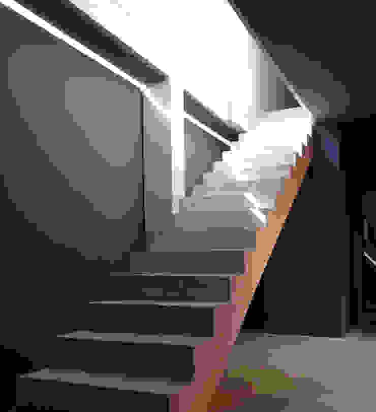 Casa T2 Case di Andrea Tognon Architecture