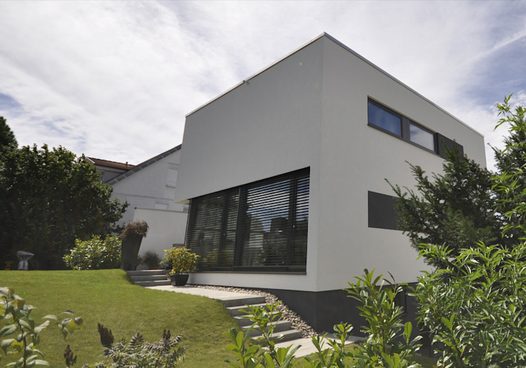 Maisons modernes par Udo Ziegler | Architekten Moderne