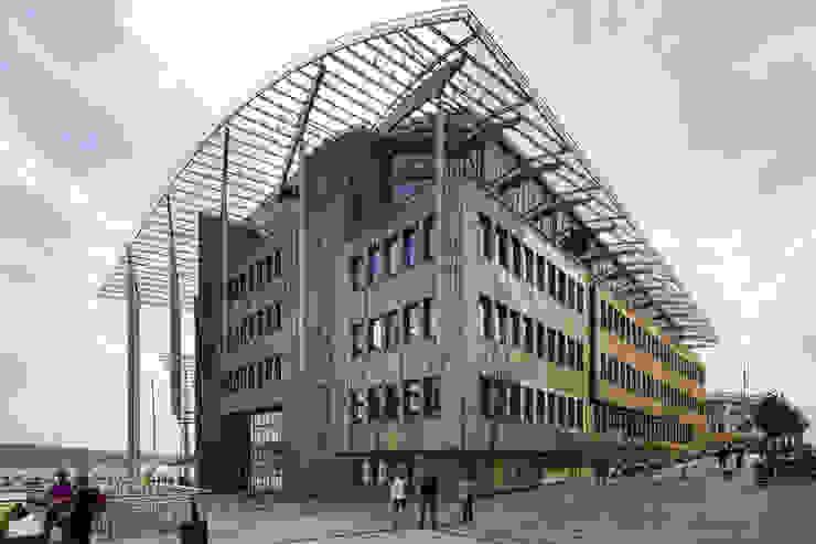 Musée Astrup Fearnley - Renzo Piano par homify