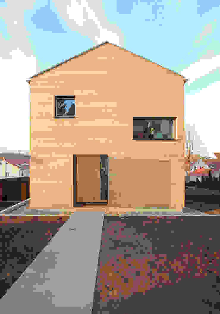Langhaus Udo Ziegler | Architekten Moderne Häuser