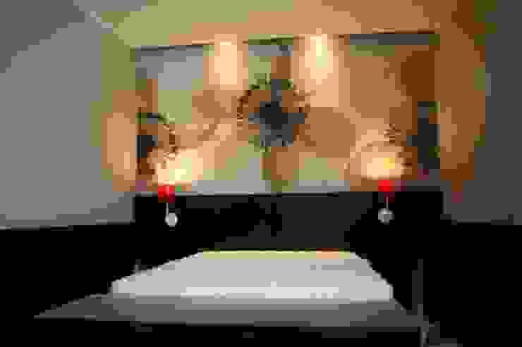 HOTEL MANIN_fase 4_2013 Hotel moderni di G*AA - Giaquinto Architetti Associati Moderno