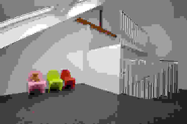 Case moderne di Udo Ziegler   Architekten Moderno
