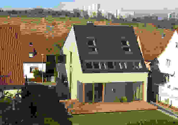 Modern houses by Udo Ziegler | Architekten Modern