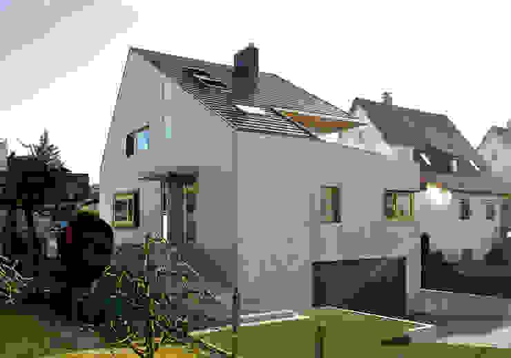 Дома в стиле модерн от Udo Ziegler | Architekten Модерн